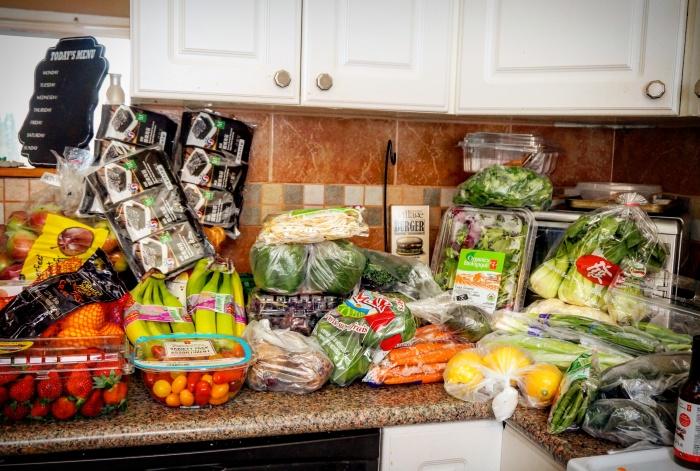 Gotta-Have Groceries