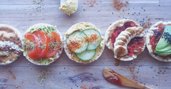 5 Recipes, 1 Ingredient: Rice Cakes